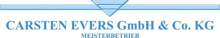 Logo Firma Carsten Evers Braak b. Hamburg